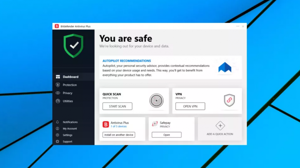 best free antivirus for PC