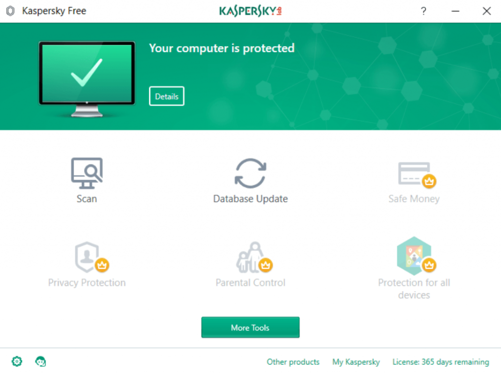 kaspersky download