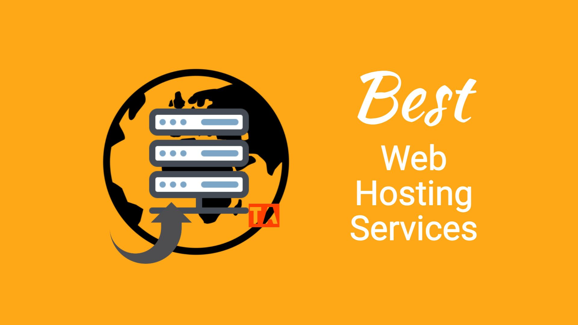 Best Web Hosting Services 2020