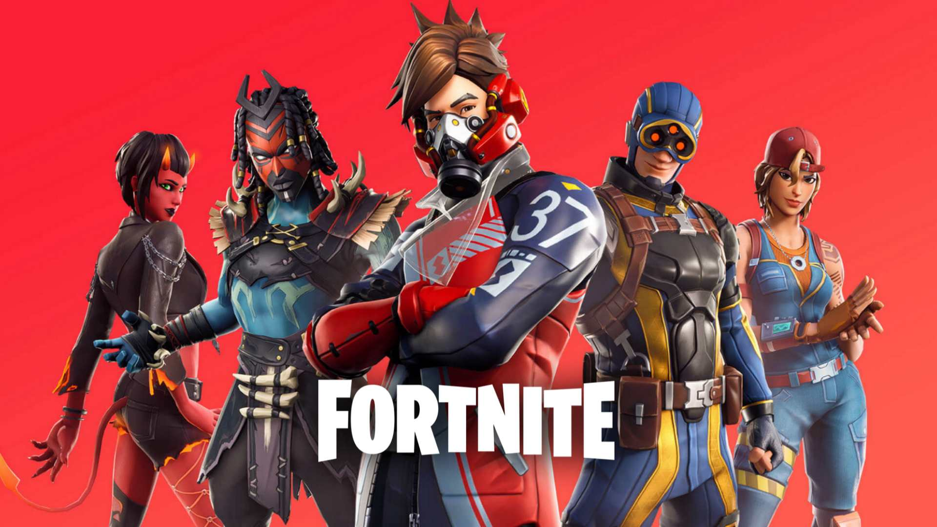 Epic Games sues Apple