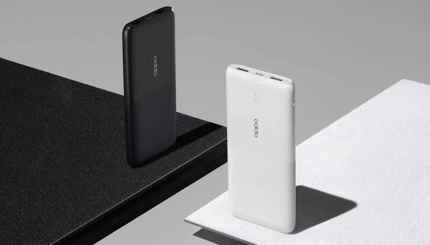 Oppo Power Bank 2