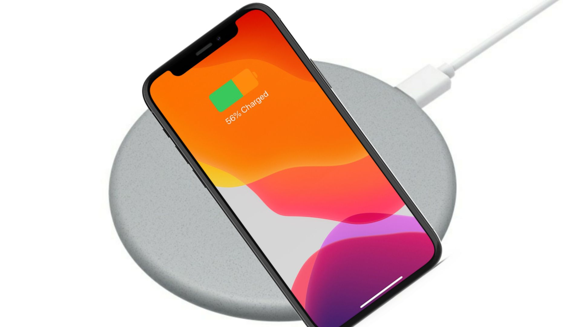 Realme 10W Wireless Charger