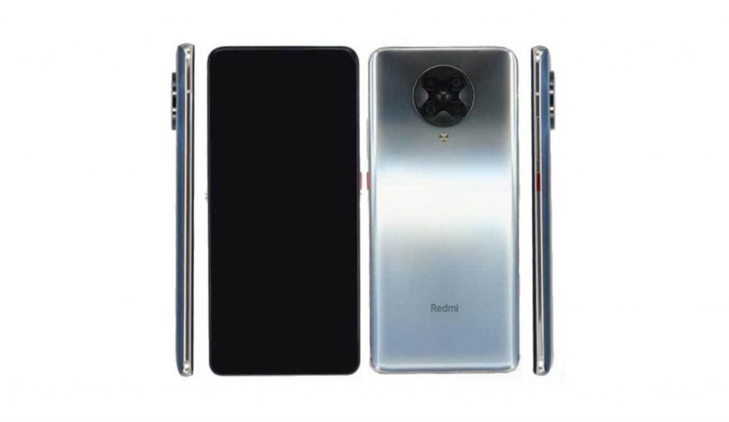 Redmi K30 Ultra with 120Hz display