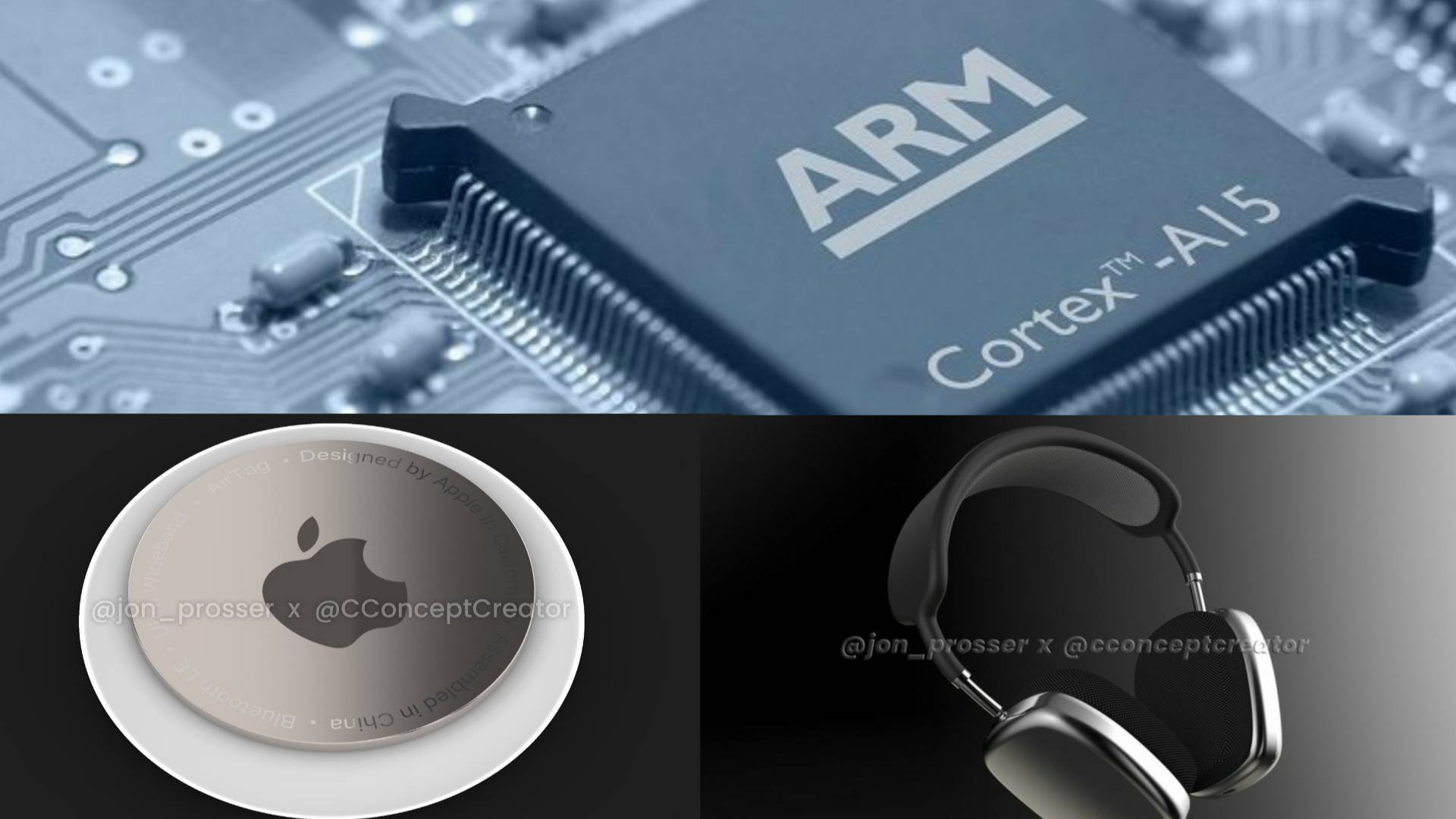 Apple ARM Macs
