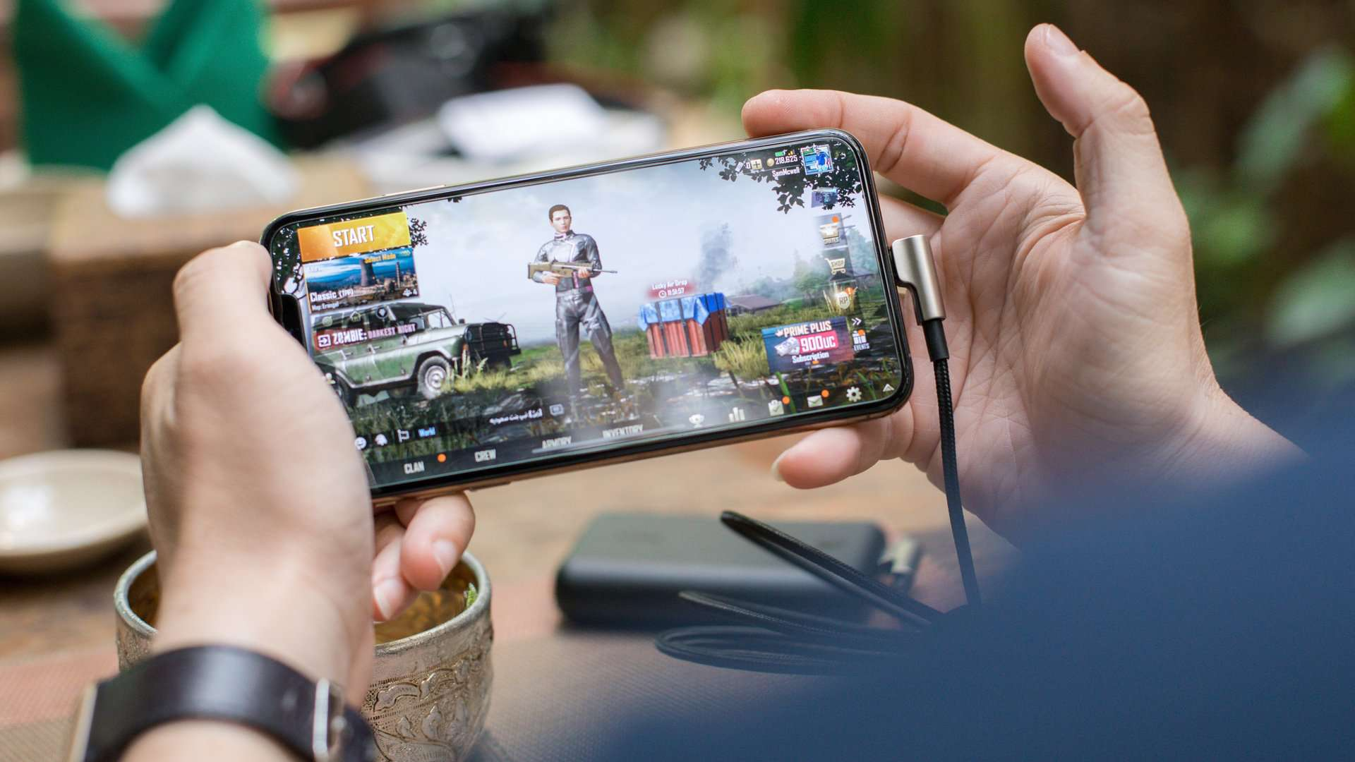 Top Indian Cities Mobile Gaming