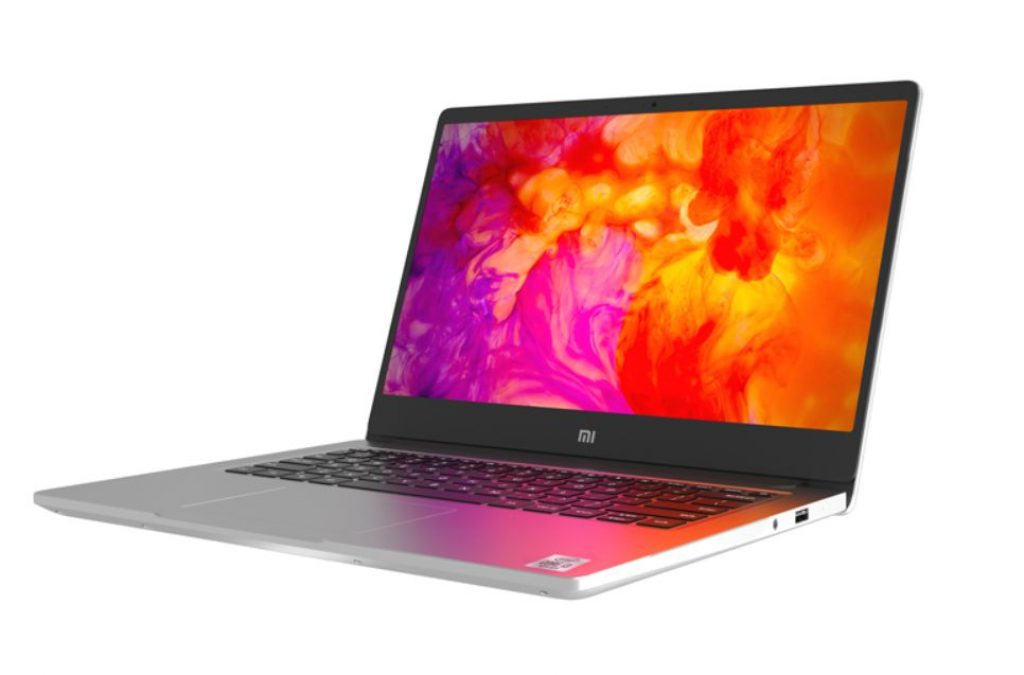 Mi Notebook 14 e-learning edition specs