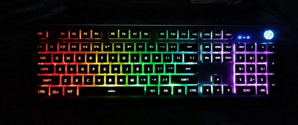Best Gaming Keyboards Under 2000