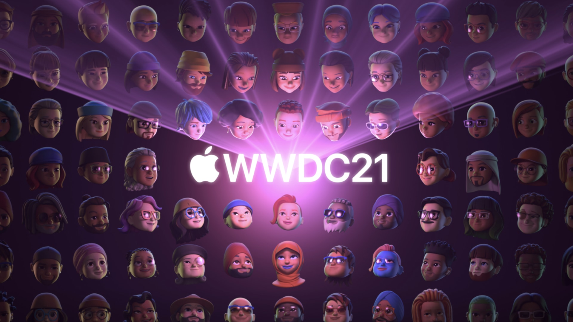 Apple WWDC Event 2021 ended, here are the key declarations ...